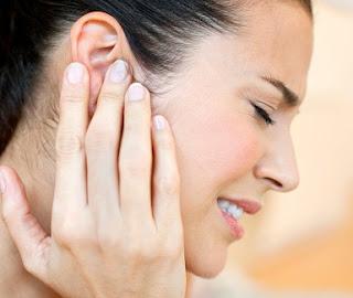 Ear Ache Home Remedies