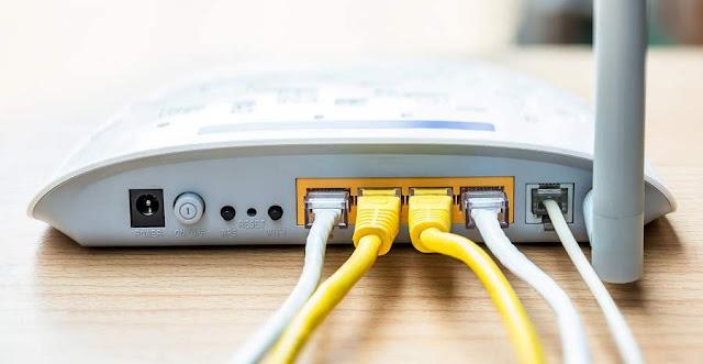 Perangkat Keras Router