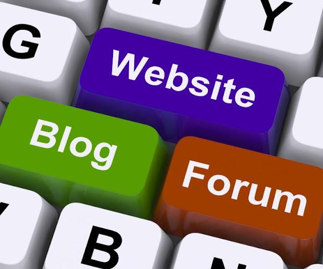 Bloggerでブログを始めよう, Let's start blog in Blogger, 以Blogger开始博客