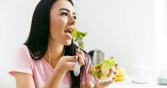 Makanan Pelancar ASI yang Baik di Konsumsi