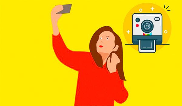 Las mejores aplicaciones de cámara Selfie