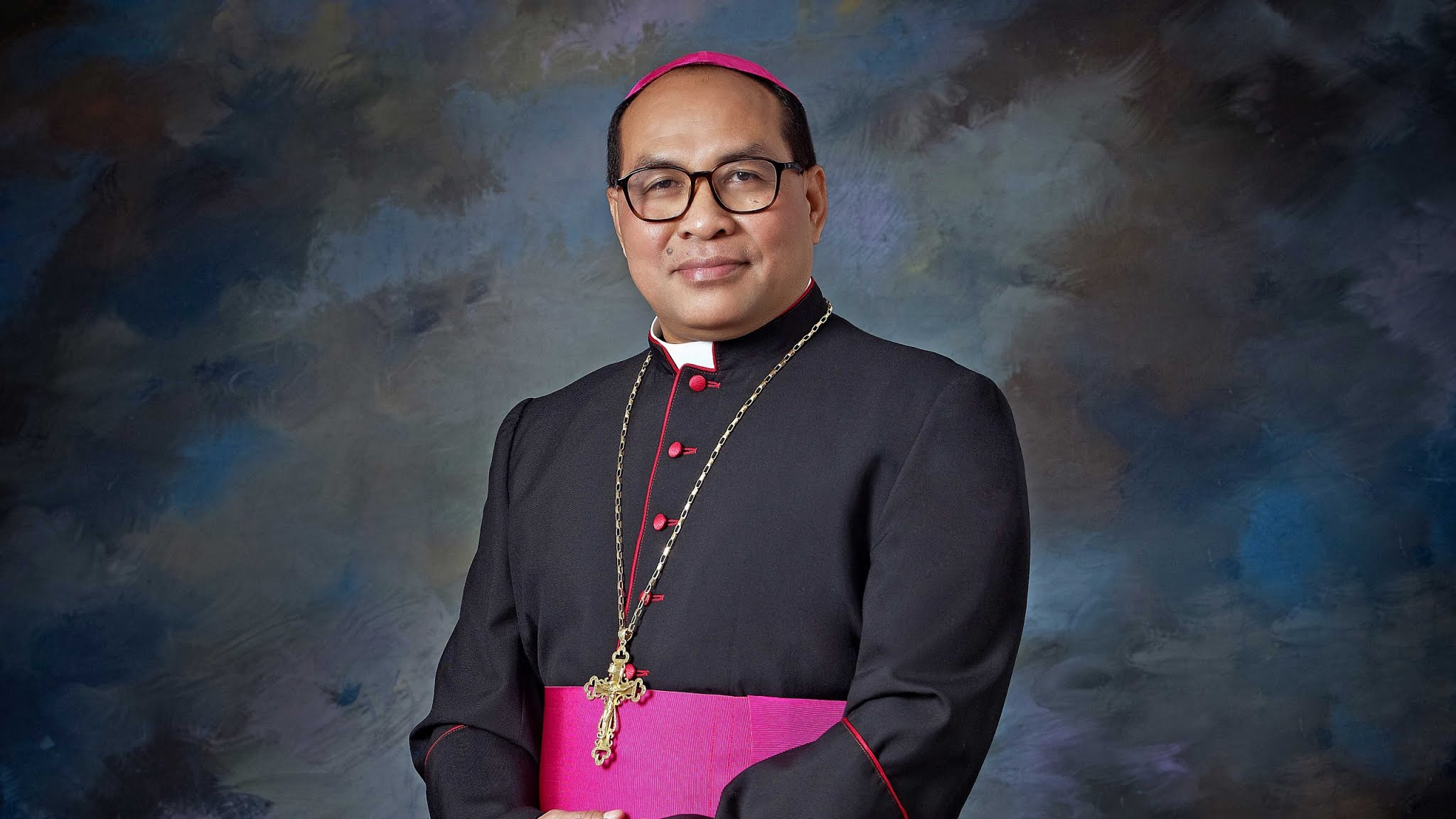 Imbauan Uskup Ruteng Menyongsong Pilkada Serentak 2020