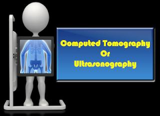 Pediatric Appendicitis: CT or Ultrasound?