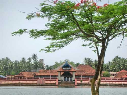 Triprayar Temple History And Unknown Facts