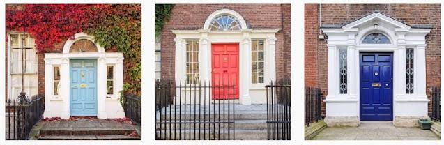 Doors of Dublin Treasure Hunt: #FindDublinDoors_wide