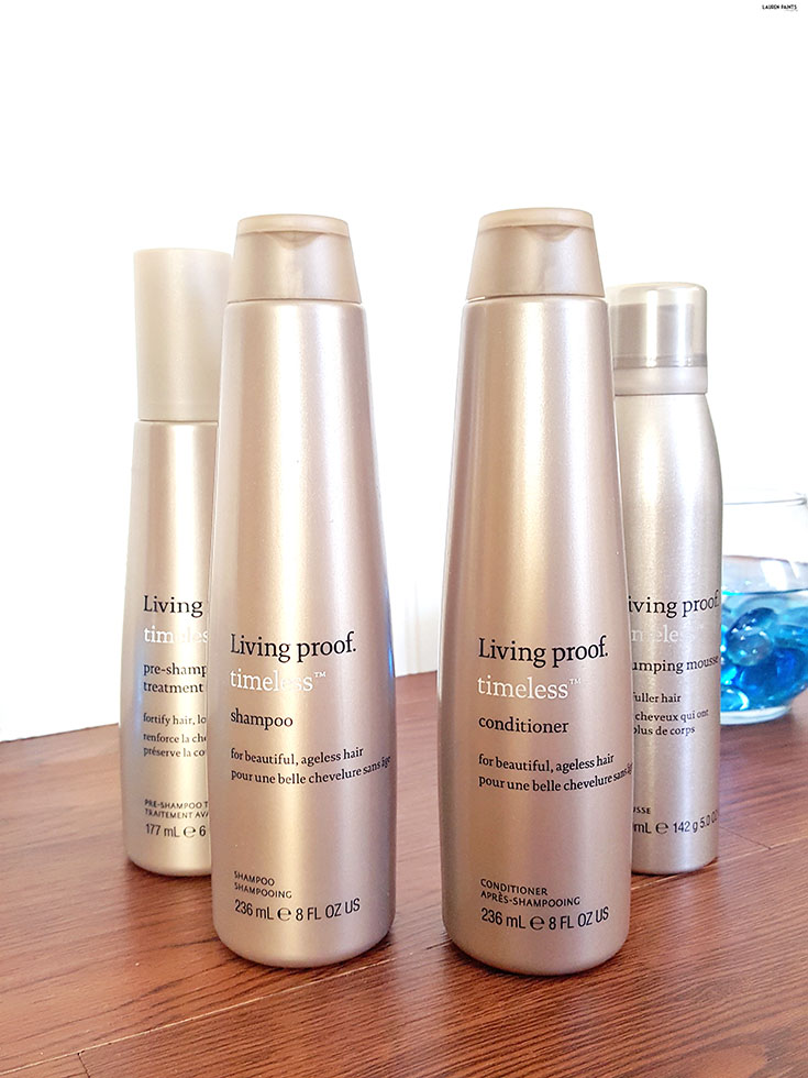 Having the perfect hair day is easy now that I've started using Living Proof. Find out how you can revitalize and enhance your hair...