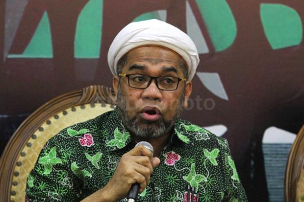 Ngabalin soal Kabinet: Insya Allah AHY Diterima Jokowi