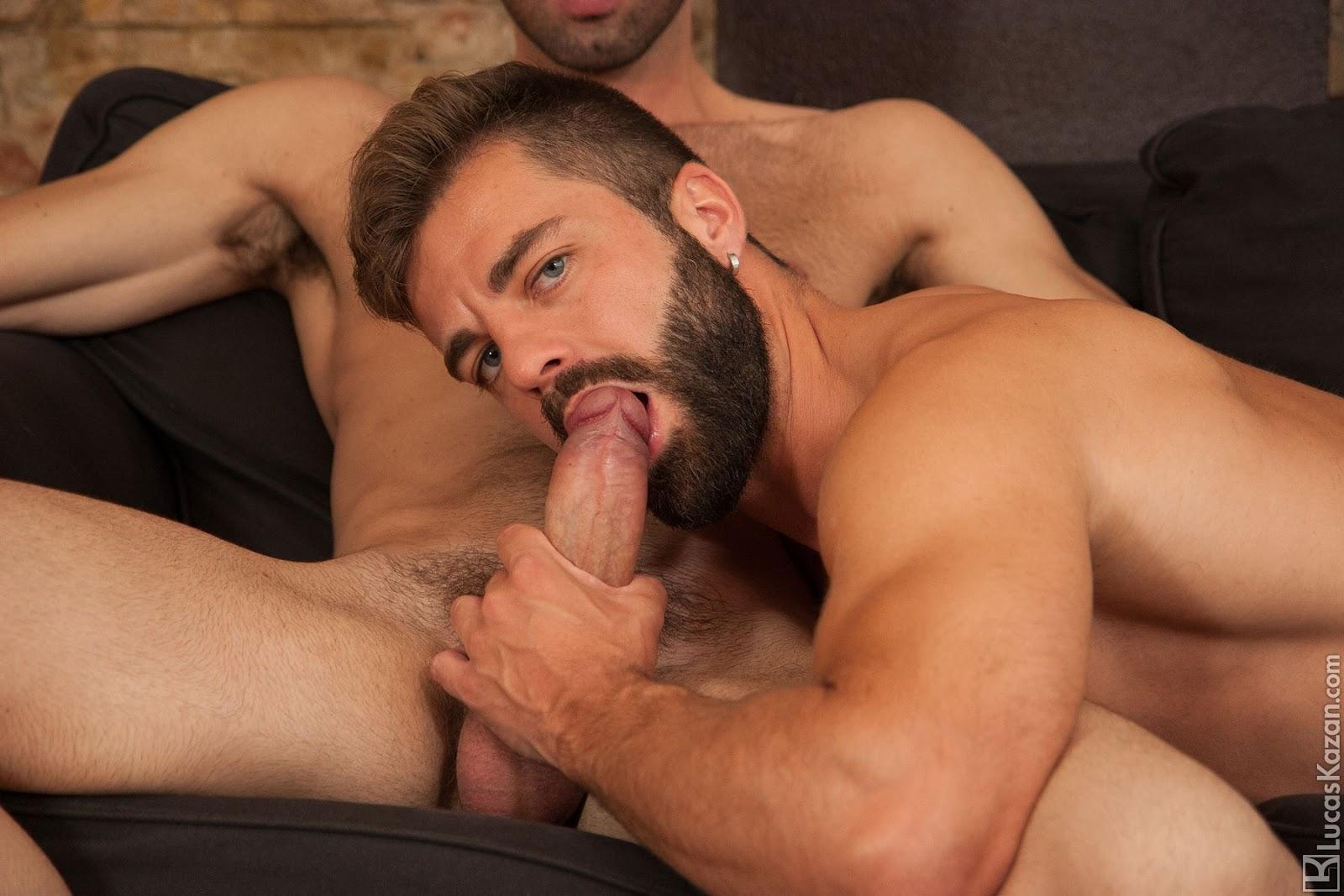 Gay hector