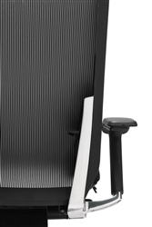 G20 chair back profile