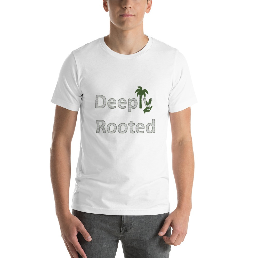 Deeply Rooted Collection