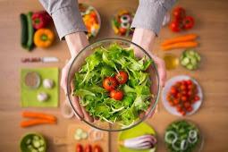 Makanan yang mengandung banyak vitamin A