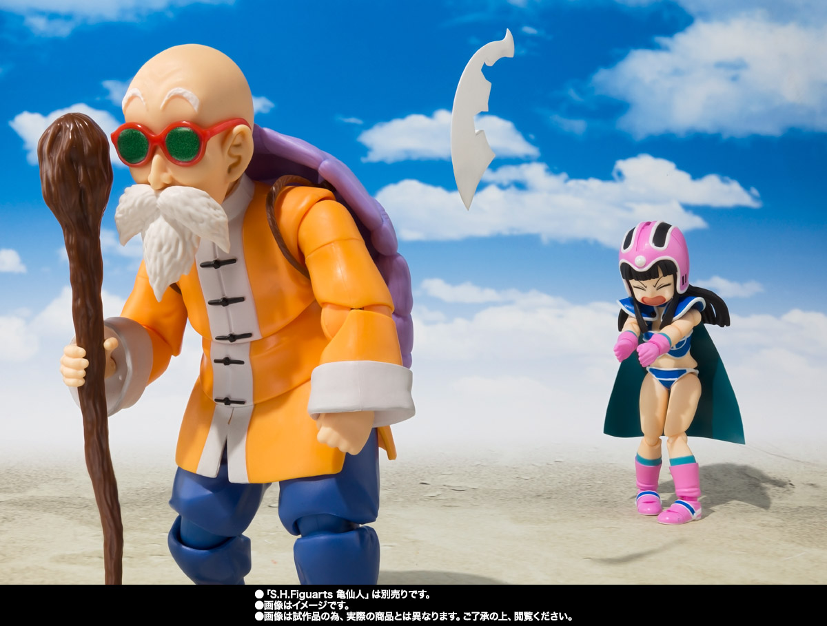 Bandai SH Figuarts Dragon Ball CHI CHI Figure Chichi   eBay