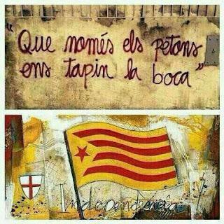 Volem una Catalunya independent