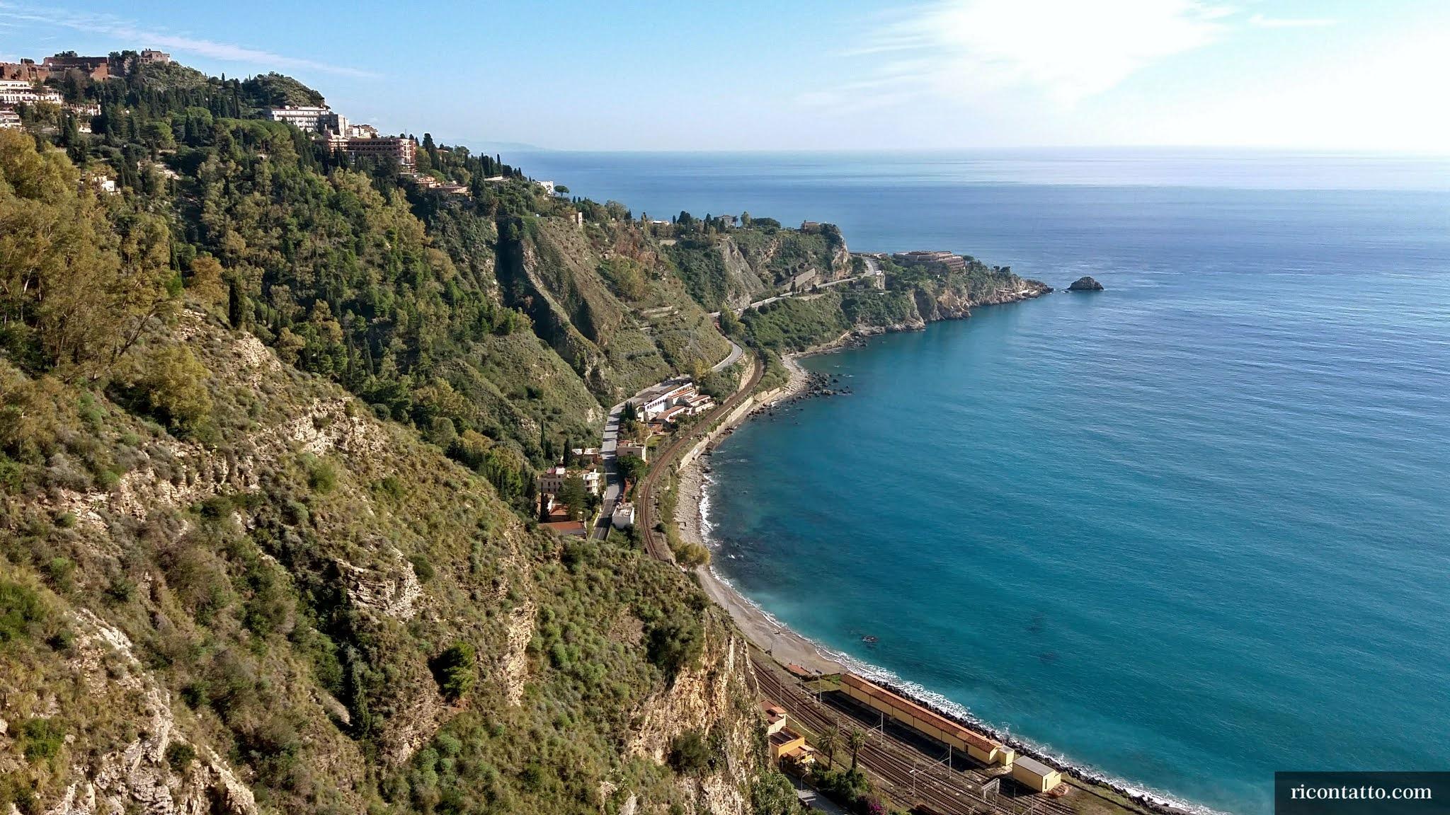 Taormina, Sicilia, Italy - Photo #19 by Ricontatto.com