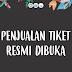 Penjualan Tiket Malam Puncak dan Seminar Bahasa & Sastra #FBS2017 Resmi Dibuka!