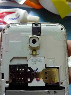 Cara membongkar lensa kamera smartphone, lengkap dengan gambar