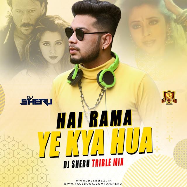 Hai Rama Ye Kya Hua – Tribal Mix – DJ Sheru
