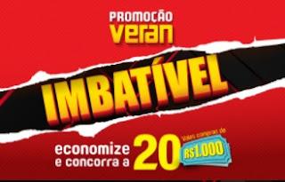 Cadastrar Promoção Veran Supermercados 2017 Veran Imbatível