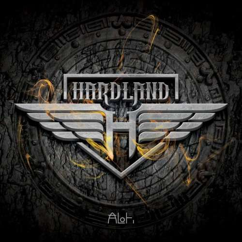 "HARDLAND: Ακούστε το ""Don't Give A Damn"" απο το επερχόμενο album"