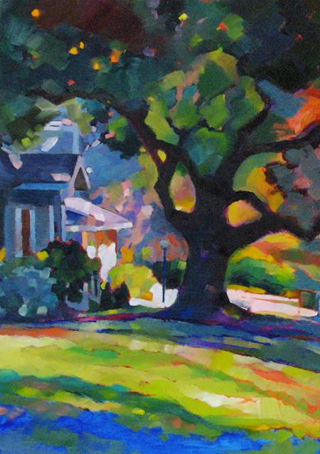 Karen Schmidt Art Paintings
