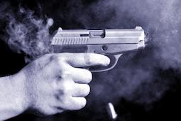 Berawal dari Emosi, Polisi Tembak Polisi Hingga Tewas di Polsek Cimanggis