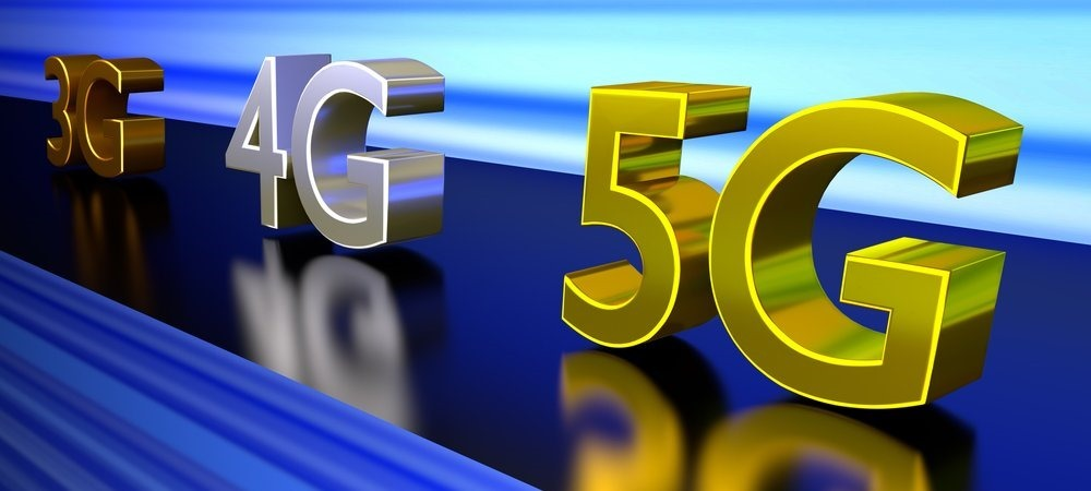 Will have to wait a year for 5G internet in India