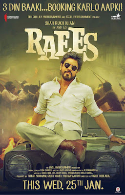 Raees (2017) India Movie Subtitle Indonesia