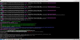 hdf5.h error while running make
