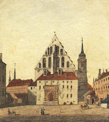 Sophienkirche (c.1800)