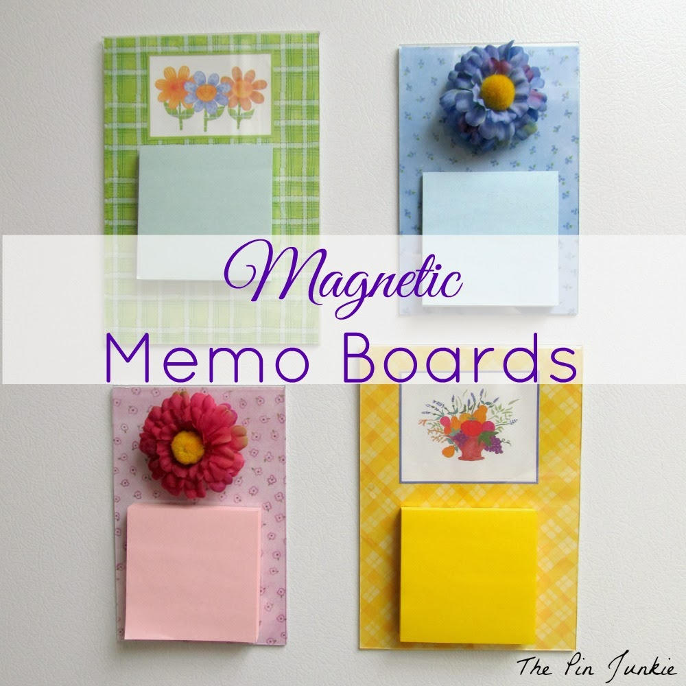 magnetic-memo-boards diy