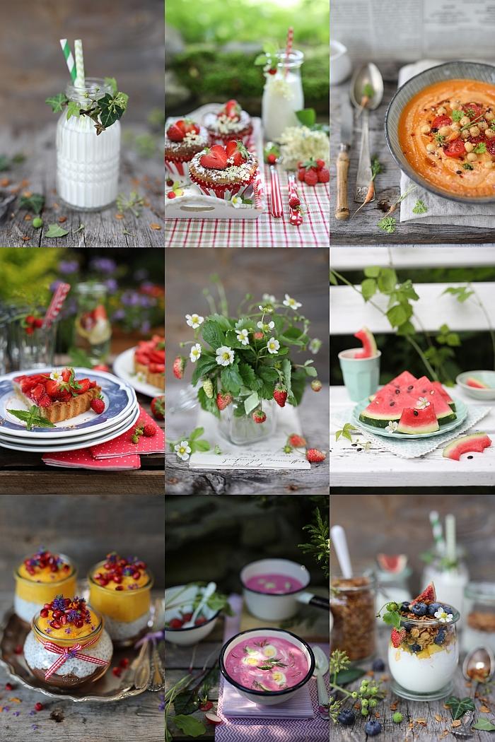 Jak robi zdjęcia Dorota z bloga Lipkowy Domek? Kulisy fotografii kulinarnej