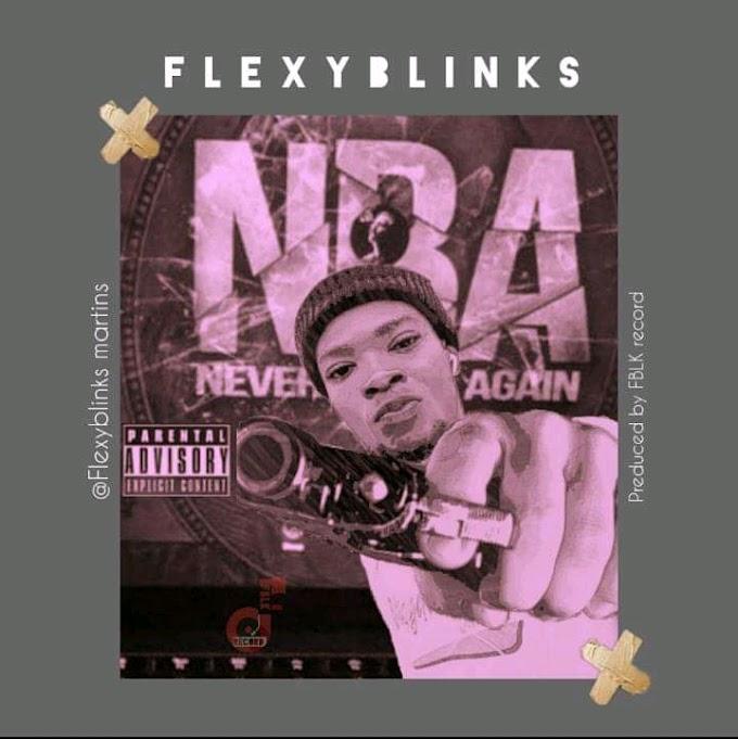 [Music] Flexyblinks _ NBA
