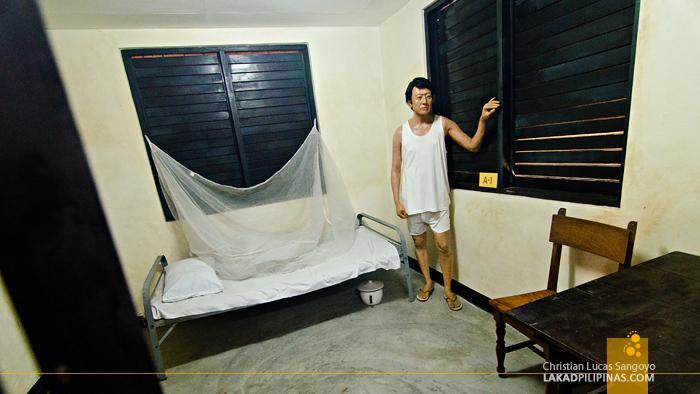 Aquino-Diokno Memorial Fort Magsaysay