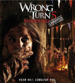 Download Wrong Turn 5: Bloodlines (2012) English With Subtitles 480p [300MB]    720p [700MB]    1080p [2.4GB]