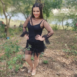 Bhojpuri Actress Shivika Diwan