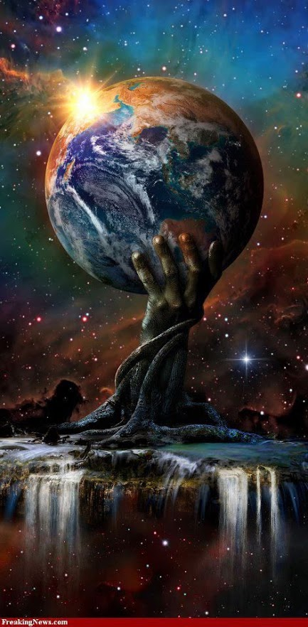 Nibiru Planet X causing magnetic shift of earth