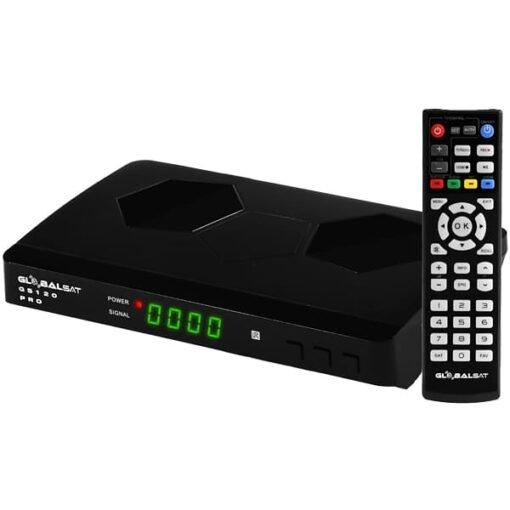 Globalsat GS120 PRO Atualização V1.05 - 01/03/2021