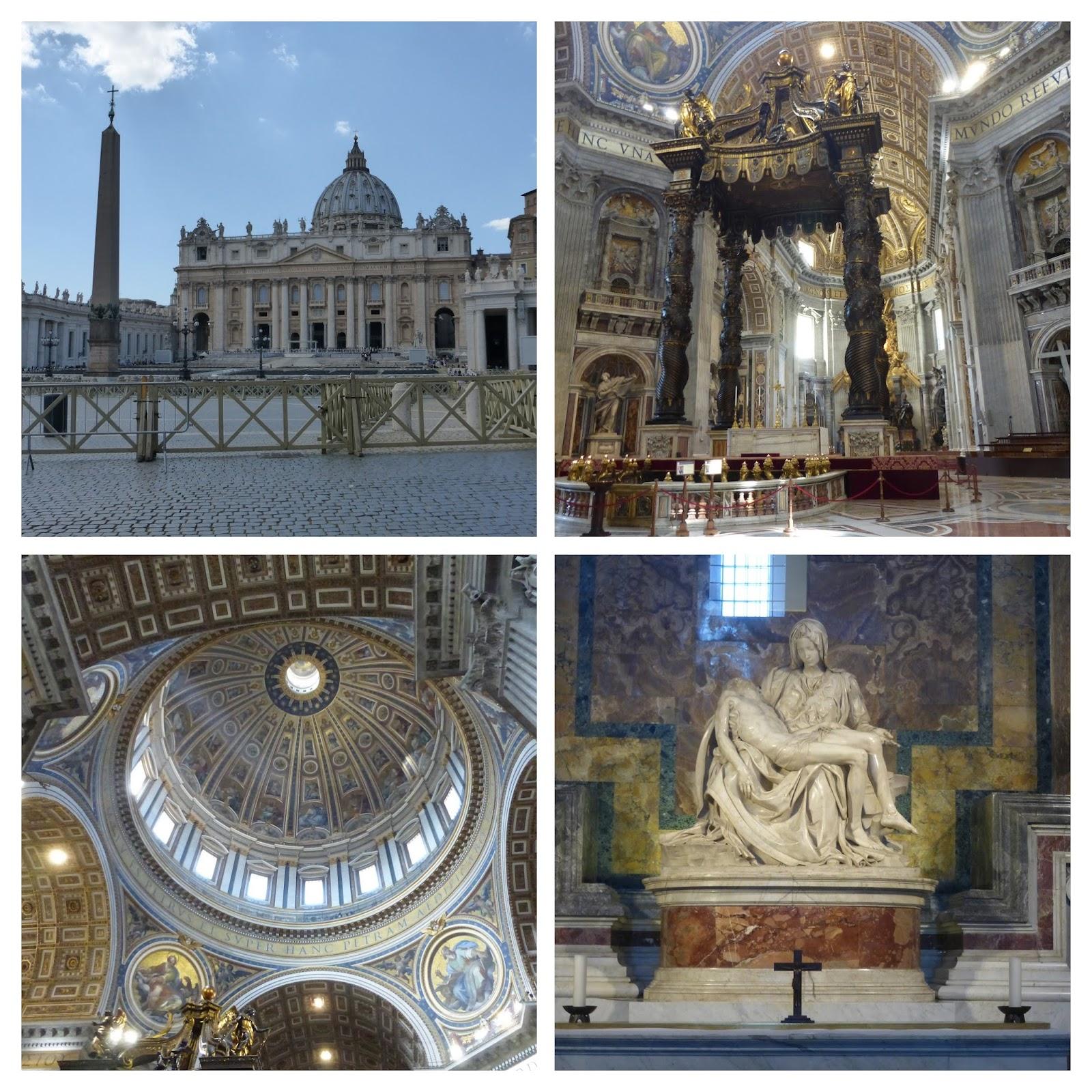 Nevertwhere: Carte postale de Rome
