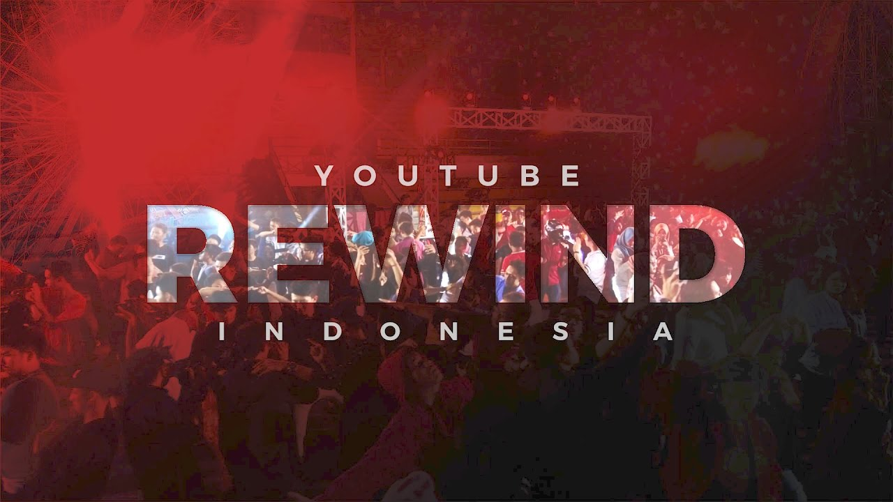 Youtube Rewind Indonesia 2019