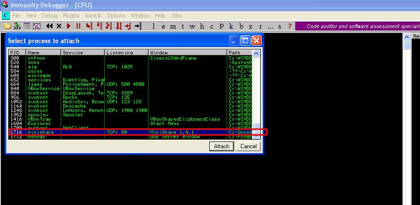 Taller de iniciación al exploiting: desbordamiento de pila (1 ...
