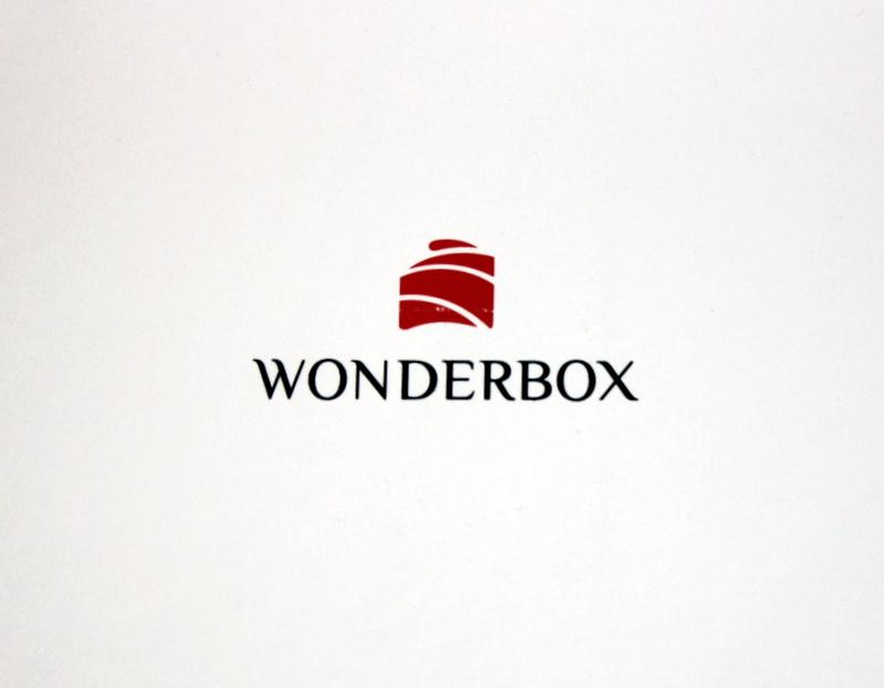 Wonderbox: May-2013