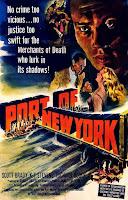 Película Puerto de Nueva York Online