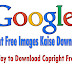 How to Download Copyright Free Images From Google [Hindi]