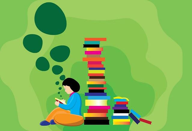 Begitu Mudahnya Menilai Generasi Minim Literasi