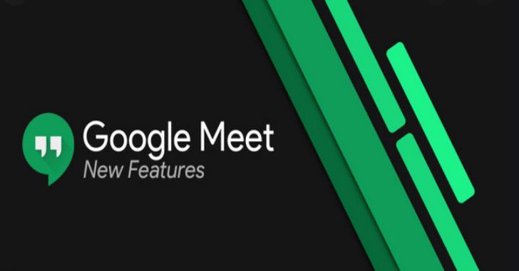 Google Meet Rolls Out Background Blur