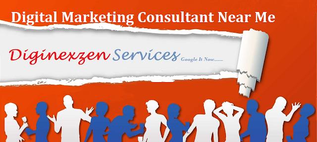 Digital Marketing Consultant Near Me kanpur