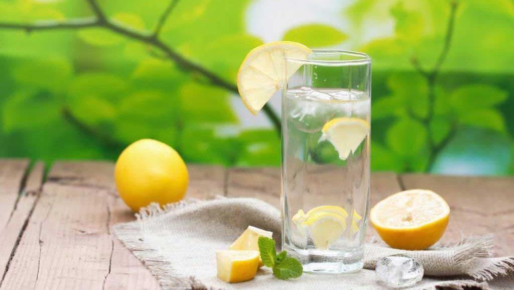 9 Cara Menurunkan Berat Badan Dengan Lemon Hanya Dalam 5 ...