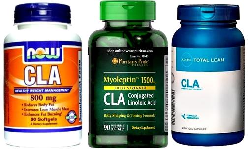 ¿El CLA funciona para quemar grasa?