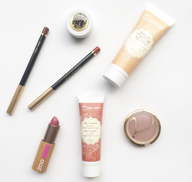 MAKEUP   NEW ADDITIONS – FIRST IMPRESSIONS
