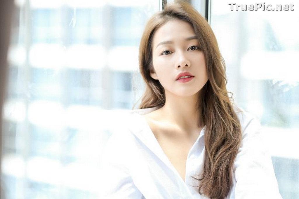 Image Vietnamese Hot Girl - Kha Ngan - Gentle Young Charming - TruePic.net - Picture-3